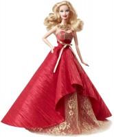 Кукла Barbie Holiday BDH13