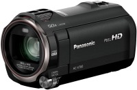 Фото - Видеокамера Panasonic HC-V760