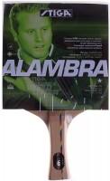 Фото - Ракетка для настольного тенниса Stiga Alambra Crystal