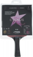 Фото - Ракетка для настольного тенниса Stiga Cygnus
