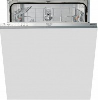 Фото - Встраиваемая посудомоечная машина Hotpoint-Ariston ELTB 4B019