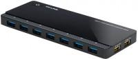 Картридер/USB-хаб TP-LINK UH720