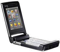 Фото - Мобильный телефон Nokia N76