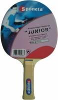 Фото - Ракетка для настольного тенниса Sponeta Junior