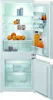 Встраиваемый холодильник Gorenje RKI 4151