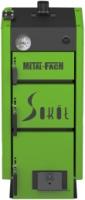 Отопительный котел Metal-Fach Sokol SE 08