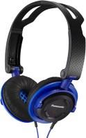 Наушники Panasonic RP-DJS150