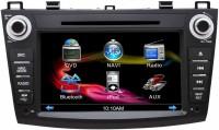 Автомагнитола Cyclon HT Mazda 3 2010