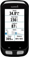 Фото - GPS-навигатор Garmin Edge 1000