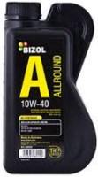 Моторное масло BIZOL Allround 10W-40 1L