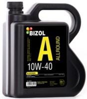 Моторное масло BIZOL Allround 10W-40 4L