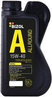 Моторное масло BIZOL Allround 15W-40 1L