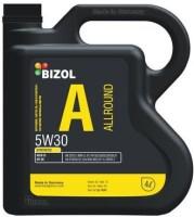 Моторное масло BIZOL Allround 5W-30 4L