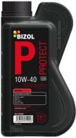Моторное масло BIZOL Protect 10W-40 1L