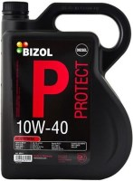 Фото - Моторное масло BIZOL Protect 10W-40 5L