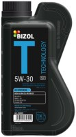 Моторное масло BIZOL Technology 507 5W-30 1L