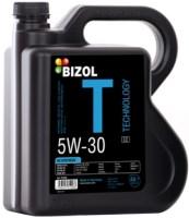 Моторное масло BIZOL Technology 507 5W-30 5L