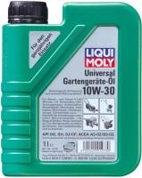 Моторное масло Liqui Moly Universal 4-Takt Gartengerate-Oil 10W-30 1L