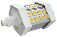 Лампочка Electrum LED LL-24 5W 4000K R7s