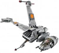 Фото - Конструктор Lego B-Wing 75050
