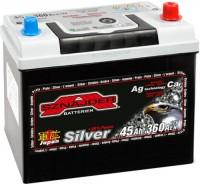 Автоаккумулятор Sznajder Silver Japan