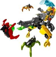 Фото - Конструктор Lego EVO Walker 44015