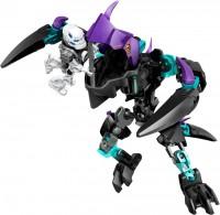 Фото - Конструктор Lego Jaw Beast vs. Stormer 44016