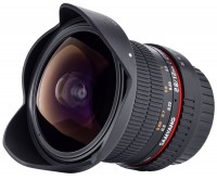 Объектив Samyang 12mm f/2.8 ED AS NCS Fish-eye