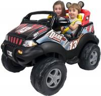 Детский электромобиль INJUSA Dark Fire