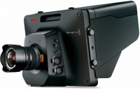 Видеокамера Blackmagic Studio Camera HD