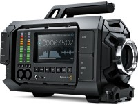 Видеокамера Blackmagic URSA PL