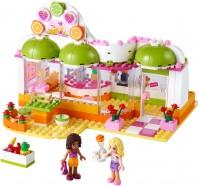 Фото - Конструктор Lego Heartlake Juice Bar 41035
