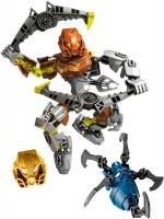 Фото - Конструктор Lego Pohatu - Master of Stone 70785