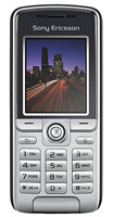 Фото - Мобильный телефон Sony Ericsson K320i