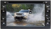 Автомагнитола RoadRover Nissan X-Trail