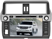 Автомагнитола RoadRover Toyota Land Cruiser 150 2014+