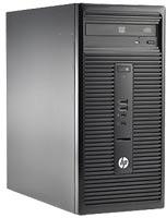 Персональный компьютер HP K8K51ES