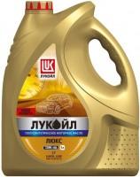 Моторное масло Lukoil Luxe Turbo Diesel 10W-40 CF 5L