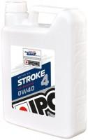 Моторное масло IPONE Stroke 4 0W-40 4L