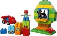 Фото - Конструктор Lego All in One Box of Fun 10572