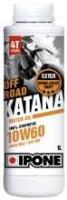 Моторное масло IPONE Katana Off Road 10W-60 1L