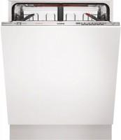 Фото - Встраиваемая посудомоечная машина AEG F 78600 VI1P