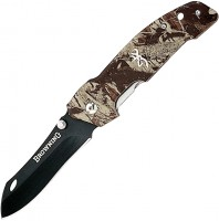 Нож / мультитул Browning Extreme F.D.T. 690