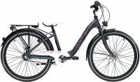 Велосипед Scool chiX Comp 24 3S 2015