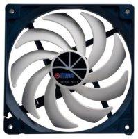Фото - Система охлаждения TITAN TFD-14025H12ZP/KE(RB)