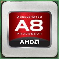Процессор AMD Fusion A8