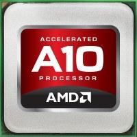 Процессор AMD Fusion A10