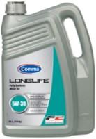 Моторное масло Comma Long Life 5W-30 5L