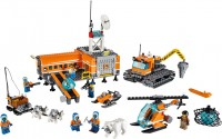 Фото - Конструктор Lego Arctic Base Camp 60036