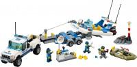 Фото - Конструктор Lego Police Patrol 60045